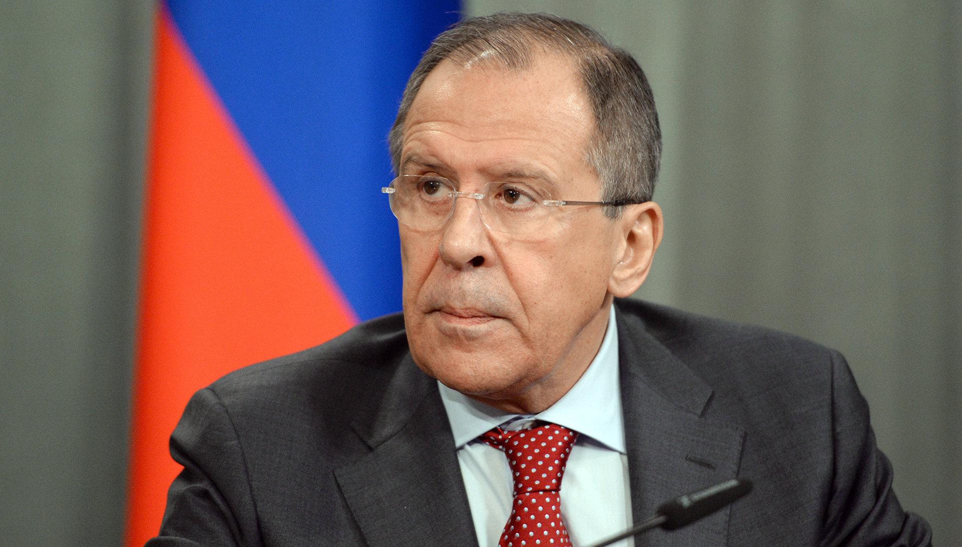 Глава МИД РФ: Большего бреда, чем слова о желании России оккупировать Беларусь, не слышал