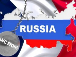 The impact of anti-Russian sanctions on Western companies / Russian